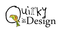 Quirky By Design Websites